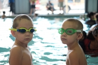 Swimming Lessons In Palm Springs Florida