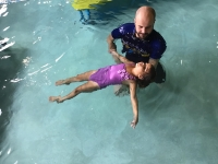 Swimming Lessons In Royal Palm Estates Florida