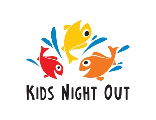 Kids Night Out - Janurary 5th 6:00-9:00pm