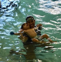 SWIMMING LESSONS IN TEQUESTA FLORIDA