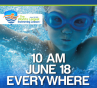 World's Largest Swim Lesson Save the date!!