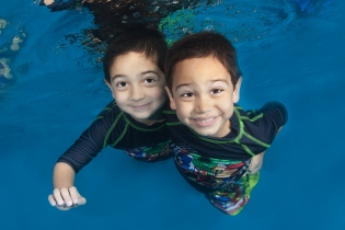 Why Your Kids Should Take Swimming Lessons Year Round