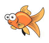 Level 2 Goldfish | Small Fish Big Fish Swim School