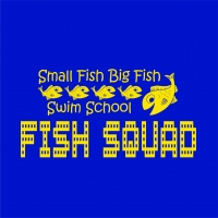 Small Fish Big Fish Fish Squad