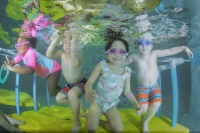 SWIMMING LESSONS IN PAHOKEE FLORIDA