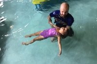 SWIMMING LESSONS IN LANTANA FLORIDA