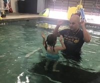 Swimming Lessons In Royal Palm Beach Florida