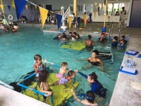 Swimming Lessons In Wellington Florida