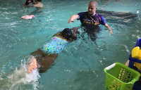 Swimming Lessons In Palm Beach Florida