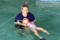 Swimming Lessons In West Palm Beach Florida