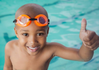 Swimming Lessons In Schall Circle Florida