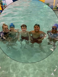 SWIMMING LESSONS IN BOCA POINTE FLORIDA