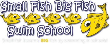 Small Fish Big Fish Swim School