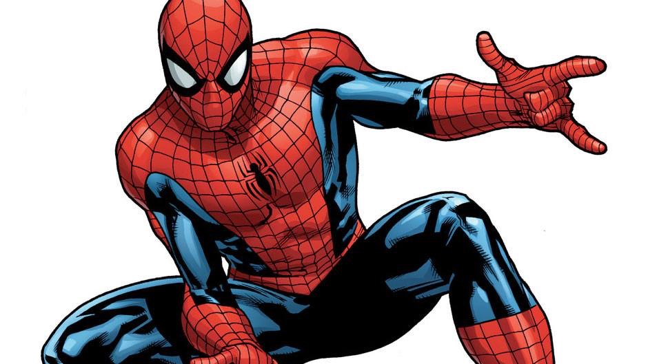 Come see Spiderman at Family open Swim Sept. 9th