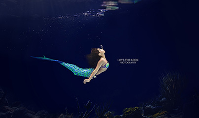 Love The Look  Photography Mermaid Photo's June 17th 3-6:00pm.