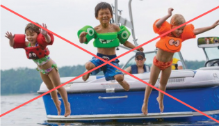 The Truth About Floaties and Puddle Jumpers, Why They Can Do More Harm Than Good For Your Kids