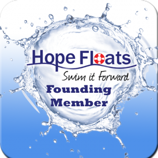 SMALL FISH BIG FISH SWIM SCHOOL PARTNERS WITH HOPE FLOATS FOUNDATION  TO PROVIDE LOCAL SCHOLARSHIPS